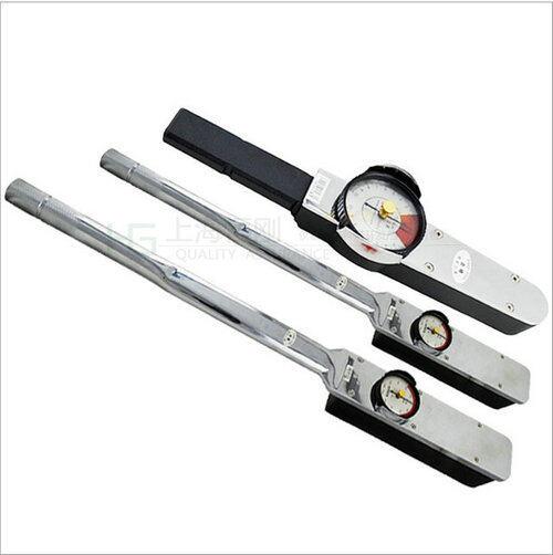 钢管脚手架扣件检测扭矩扳手