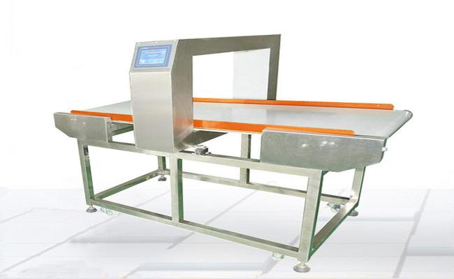 一体化食品金属检测仪