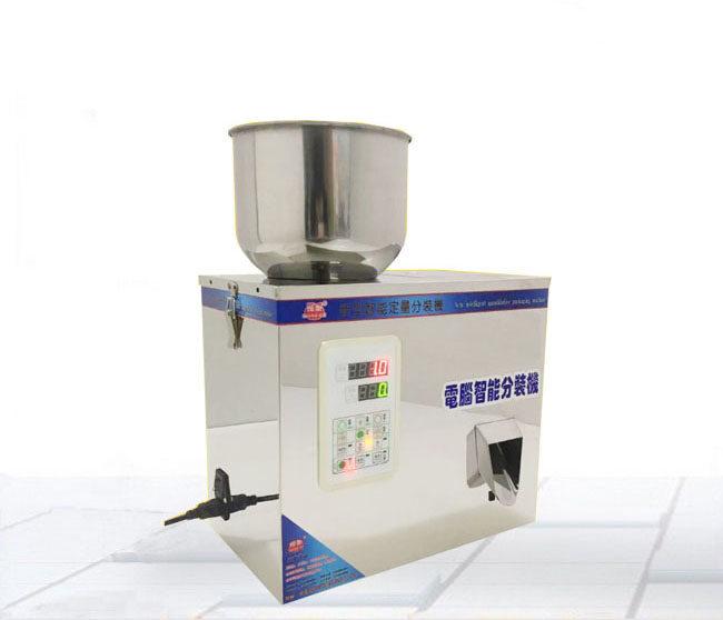 散剂定量分装机
