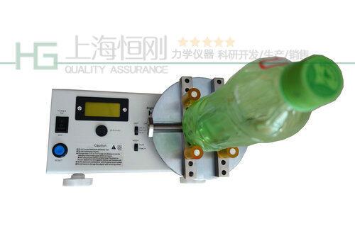罐头瓶盖扭矩检测仪