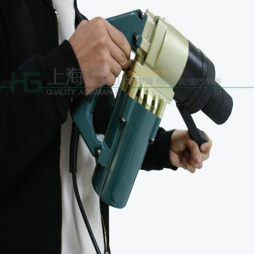 电动扭矩扳手工具