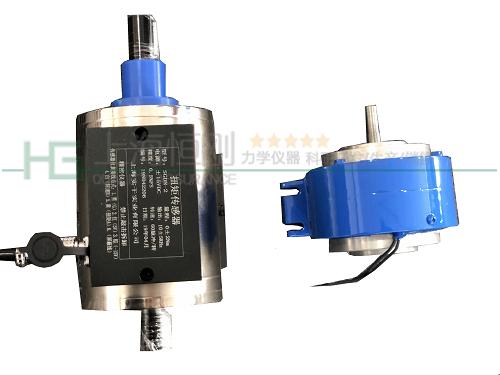 风力发电机扭矩动态测试仪