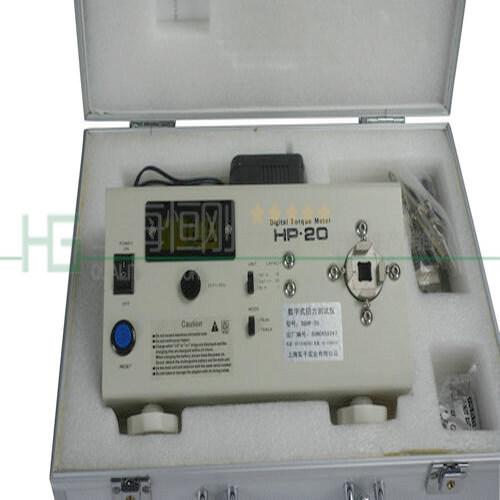SGHP气动扭力扳手校准仪