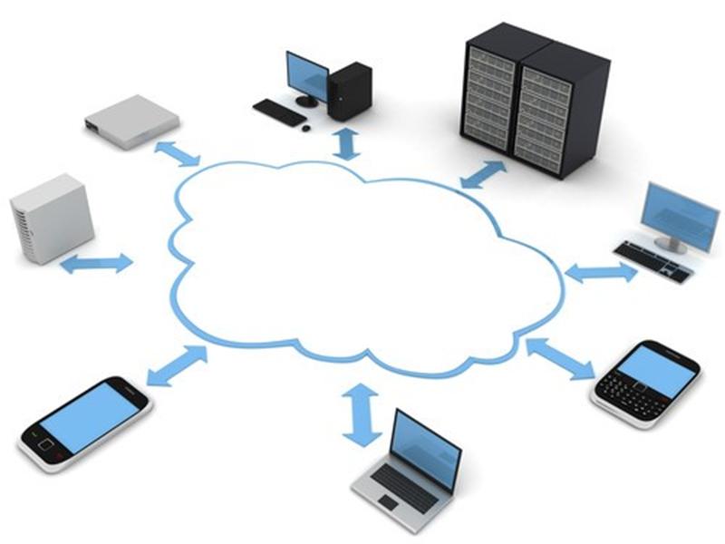 雲服務器負荷過大,導致網絡不穩定