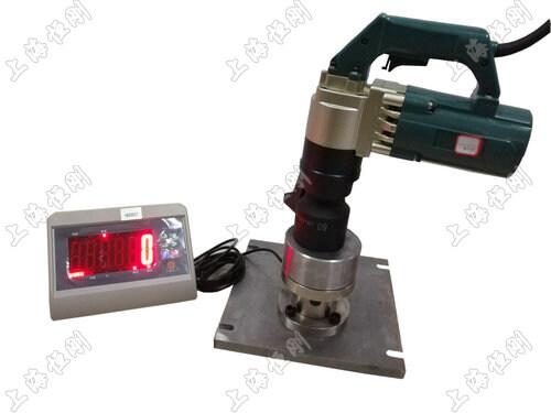 电动工具扭力测试仪图片