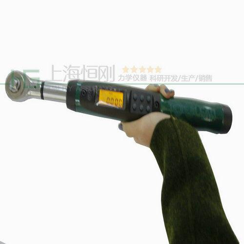 数字式信号输出无线扭力扳手