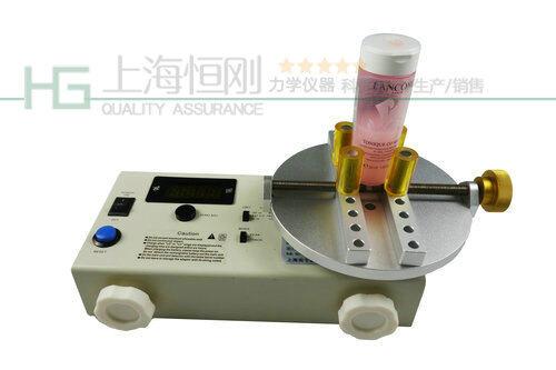 注射剂铝盖扭力检测仪器