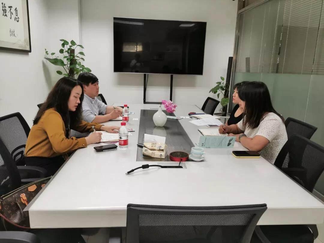 香港逸富国际期货有限公司寻求多方合作 携手共助北京安防走向国际
