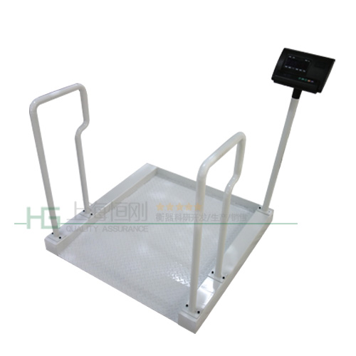 0.3t轮椅电子体重秤
