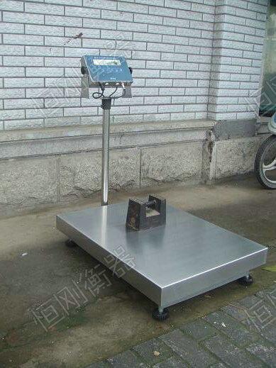 300公斤电子台秤