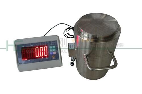 拉压力柱式外置测力仪