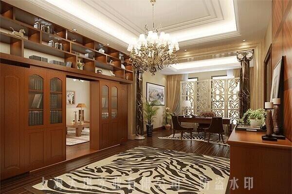 北京密室设计公司