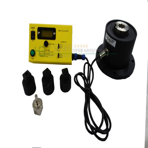 冲击式扳手扭力测试仪图片