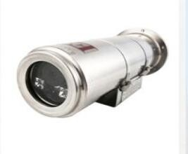 防爆網絡攝像機