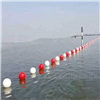 FQ-300耐压海洋塑料浮球 高强度水下浮球