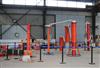 75KV电缆变压器交流串联耐压试验装置