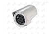 防爆红外定焦网络高清摄像机配遮阳罩